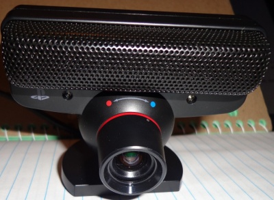 Removing the IR Filter from the PS3 Eye Camera - Lofaro Lab Wiki